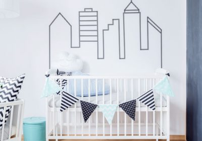 DIY for crib