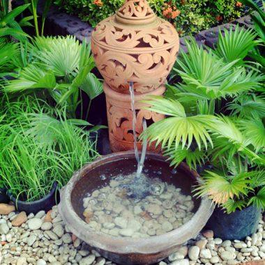 Tiny Fountains