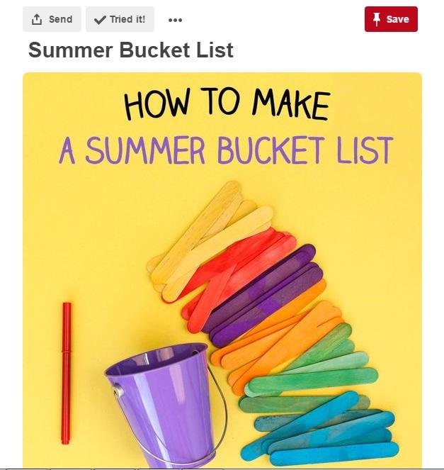 summer DIY 1