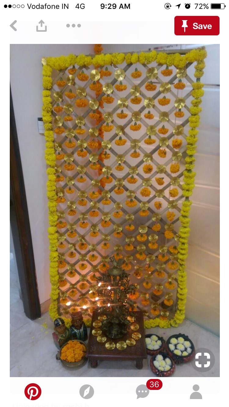 Flower Decoration Ideas For An Eco Friendly Idea Decor Chutney