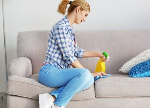 Sofa Cleaning Hacks