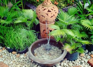 Tiny Fountains