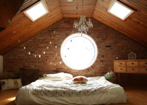 rustic ceiling lights