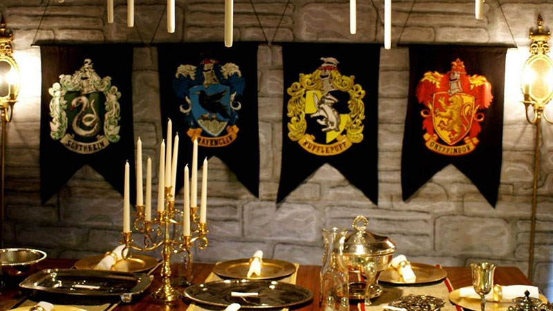 Children's Day Party Decor themes